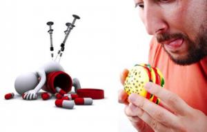 drugs&burger